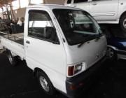 小さいトラック。岡崎市廃車買取