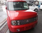 赤い・・・(名古屋市)