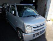 3代目ワゴンR(みよし市)