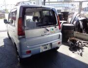 事故車(西尾市)